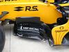 GP GRAN BRETAGNA, 15.07.2017 - Renault Sport F1 Team RS17, detail