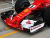 GP GRAN BRETAGNA, 15.07.2017 - Ferrari SF70H, detail