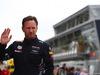 GP GRAN BRETAGNA, 15.07.2017 - Christian Horner (GBR), Red Bull Racing, Sporting Director