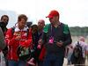 GP GRAN BRETAGNA, 15.07.2017 - Sebastian Vettel (GER) Ferrari SF70H