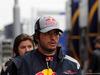 GP GRAN BRETAGNA, 15.07.2017 - Qualifiche, Carlos Sainz Jr (ESP) Scuderia Toro Rosso STR12