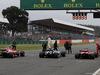 GP GRAN BRETAGNA, 15.07.2017 - Qualifiche, Lewis Hamilton (GBR) Mercedes AMG F1 W08 pole position