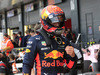GP GRAN BRETAGNA, 15.07.2017 - Qualifiche, Max Verstappen (NED) Red Bull Racing RB13