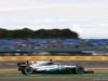 GP GRAN BRETAGNA, 14.07.2017 - Free Practice 1, Lewis Hamilton (GBR) Mercedes AMG F1 W08