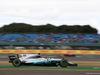 GP GRAN BRETAGNA, 14.07.2017 - Free Practice 1, Lewis Hamilton (GBR) Mercedes AMG F1 W08 e Sebastian Vettel (GER) Ferrari SF70H