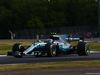 GP GRAN BRETAGNA, 14.07.2017 - Free Practice 1, Valtteri Bottas (FIN) Mercedes AMG F1 W08