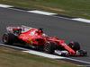 GP GRAN BRETAGNA, 14.07.2017 - Free Practice 1, Sebastian Vettel (GER) Ferrari SF70H