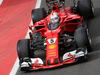 GP GRAN BRETAGNA, 14.07.2017 - Free Practice 1, Sebastian Vettel (GER) Ferrari SF70H with Shield cockpit cover