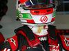 GP GRAN BRETAGNA, 14.07.2017 - Free Practice 1, Antonio Giovinazzi (ITA) Haas F1 Team Test Driver