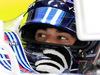 GP GRAN BRETAGNA, 14.07.2017 - Free Practice 2, Lance Stroll (CDN) Williams FW40