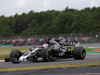 GP GRAN BRETAGNA, 14.07.2017 - Free Practice 2, Romain Grosjean (FRA) Haas F1 Team VF-17