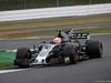 GP GRAN BRETAGNA, 14.07.2017 - Free Practice 2, Kevin Magnussen (DEN) Haas F1 Team VF-17