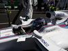 GP ITALIA, 03.09.2017- Gara, partenzaing grid Lance Stroll (CDN) Williams FW40