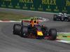 GP ITALIA, 03.09.2017- Gara, Max Verstappen (NED) Red Bull Racing RB13