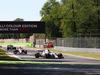 GP ITALIA, 03.09.2017- Gara, Lance Stroll (CDN) Williams FW40
