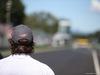 GP ITALIA, 03.09.2017- drivers parade, Fernando Alonso (ESP) McLaren Honda MCL32