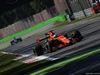 GP ITALIA, 03.09.2017- Gara, Fernando Alonso (ESP) McLaren Honda MCL32
