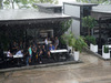 GP MALESIA, 01.10.2017 - Rain falls in the paddock