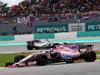 GP MALESIA, 01.10.2017 - Gara, Sergio Perez (MEX) Sahara Force India F1 VJM010