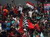 GP MALESIA, 01.10.2017 - Gara, Fans