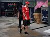 GP MALESIA, 01.10.2017 - Gara, Kimi Raikkonen (FIN) Ferrari SF70H retires from the race
