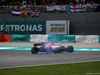 GP MALESIA, 01.10.2017 - Gara, Esteban Ocon (FRA) Sahara Force India F1 VJM10 spin