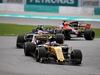 GP MALESIA, 01.10.2017 - Gara, Jolyon Palmer (GBR) Renault Sport F1 Team RS17