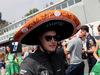 GP MESSICO, 29.10.2017 - Stoffel Vandoorne (BEL) McLaren MCL32