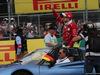 GP MESSICO, 29.10.2017 - Sebastian Vettel (GER) Ferrari SF70H