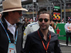 GP MESSICO, 29.10.2017 - Gara, Nicola Todt (FRA), Manager di Felipe Massa