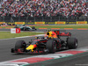 GP MESSICO, 29.10.2017 - Gara, Max Verstappen (NED) Red Bull Racing RB13