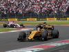 GP MESSICO, 29.10.2017 - Gara, Nico Hulkenberg (GER) Renault Sport F1 Team RS17