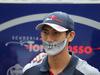 GP MESSICO, 29.10.2017 - Gara, Sean Gelael (INA) Test Driver, Scuderia Toro Rosso STR12
