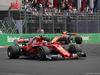 GP MESSICO, 29.10.2017 - Gara, Kimi Raikkonen (FIN) Ferrari SF70H