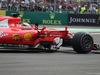 GP MESSICO, 29.10.2017 - Gara, Sebastian Vettel (GER) Ferrari SF70H waves to the fans