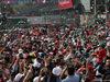 GP MESSICO, 29.10.2017 - Gara, Fans