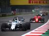 GP MESSICO, 29.10.2017 - Gara, Felipe Massa (BRA) Williams FW40 davanti a Kimi Raikkonen (FIN) Ferrari SF70H