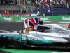 GP MESSICO, 29.10.2017 - Gara, Lewis Hamilton (GBR) Mercedes AMG F1 W08 World Champion 2017