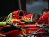 GP MESSICO, 26.10.2017 - Ferrari SF70H, detail