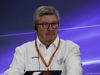 GP MESSICO, 26.10.2017 - Ross Brawn (GBR) Formula One Managing Director of Motorsports