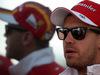 GP MESSICO, 26.10.2017 - Sebastian Vettel (GER) Ferrari SF70H
