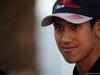 GP MESSICO, 26.10.2017 - Sean Gelael (INA) Test Driver, Scuderia Toro Rosso STR12