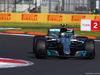 GP MESSICO, 28.10.2017 - Free Practice 3, Valtteri Bottas (FIN) Mercedes AMG F1 W08
