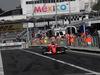 GP MESSICO, 28.10.2017 - Free Practice 3, Sebastian Vettel (GER) Ferrari SF70H