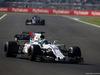 GP MESSICO, 27.10.2017 - Free Practice 1, Felipe Massa (BRA) Williams FW40
