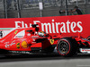 GP MESSICO, 27.10.2017 - Free Practice 1, Sebastian Vettel (GER) Ferrari SF70H