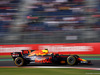 GP MESSICO, 27.10.2017 - Free Practice 1, Max Verstappen (NED) Red Bull Racing RB13