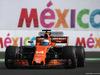 GP MESSICO, 27.10.2017 - Free Practice 1, Fernando Alonso (ESP) McLaren MCL32