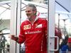 GP MESSICO, 27.10.2017 - Free Practice 2, Maurizio Arrivabene (ITA) Ferrari Team Principal