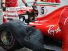 GP MESSICO, 27.10.2017 - Free Practice 2, Sebastian Vettel (GER) Ferrari SF70H